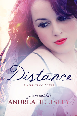 Distance (A New Adult Romantic Comedy)