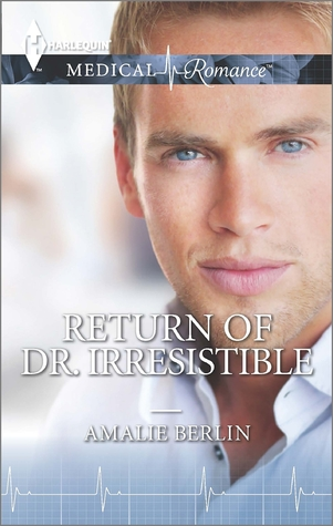 Return of Dr. Irresistible