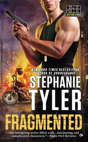 Review: Fragmented by Stephanie Tyler