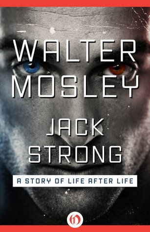 "Book Review: Walter Mosley's ""Jack Strong"""
