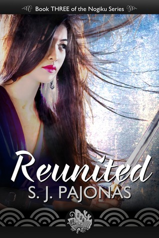 Review 193 : Reunited by SJ Pajonas