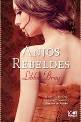 Anjos Rebeldes (Gemma Doyle, #2)