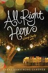 All Right Here (The Darlings #1)