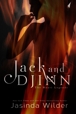 Jack and Djinn (The Houri Legends, #1)