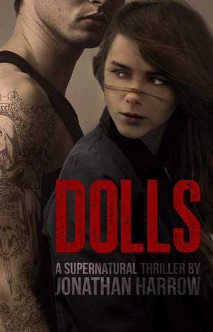 Dolls (Teen & Young Adult Supernatural Thriller)