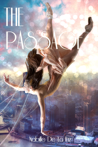 The Passage (Beyond Two Worlds #1)