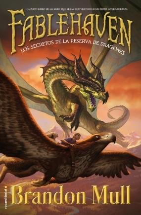 Los secretos de la reserva de dragones (Fablehaven, #4)