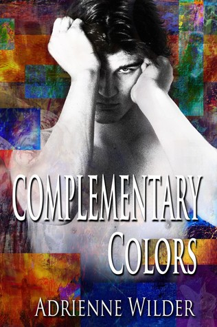 Book Review: Complementary Colors by Adrienne Wilder