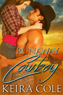 Runaway Cowboy by Keira Cole