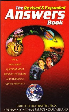 The Revised and Expanded Answers Book