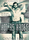 Hot as Hades (Four Horsemen MC #2)