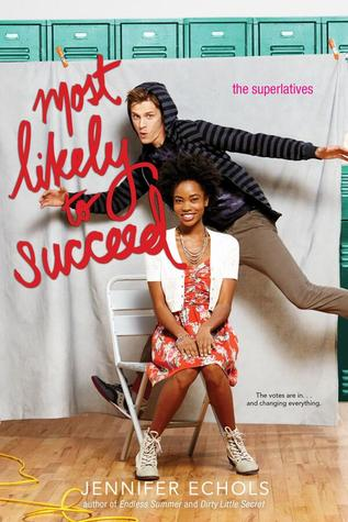 Most Likely to Succeed (Superlatives, #3)