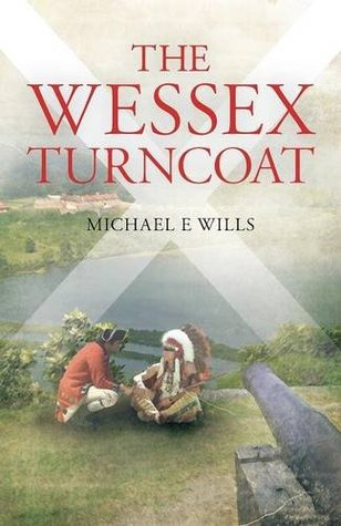 Cover image - The Wessex Turncoat