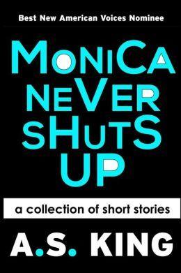 Monica Never Shuts Up (2012)