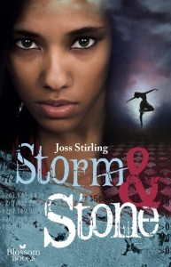 Storm & Stone (Struck #1) – Joss Stirling