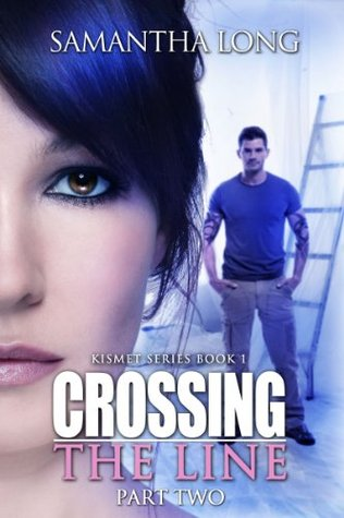 Crossing the Line Part Two