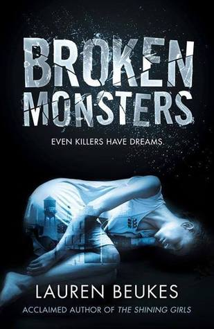 Broken Monsters