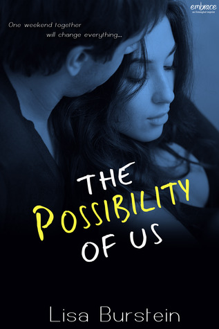 {Review} The Possibility of Us by Lisa Burstein