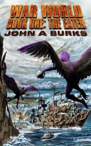 The Eater  by  John A. Burks Jr.