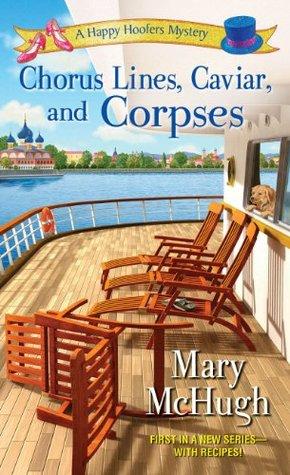 http://www.goodreads.com/book/show/22436301-chorus-lines-caviar-and-corpses