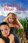 Celestial Blue Skies
