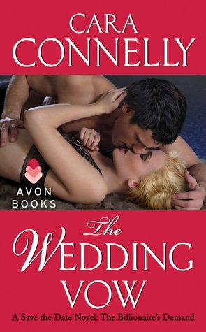 The Wedding Vow (Save the Date, #3)