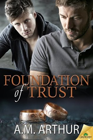 Foundation of Trust (Cost of Repairs, #5)