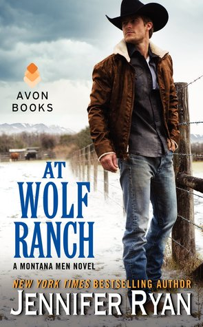 {Review} At Wolf Ranch by Jennifer Ryan