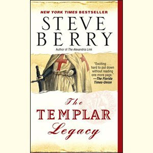 The Templar Legacy (Cotton Malone, #1)