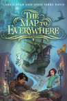 The Map to Everywhere (Pirate Stream, #1)