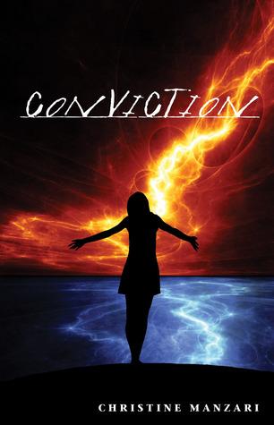 Conviction by Christine Manzari