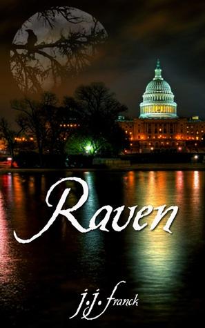 Raven  by  J.J. Franck