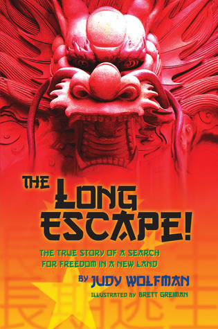 The Long Escape! Judy Wolfman