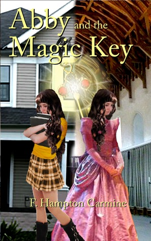 Abby and the Magic Key