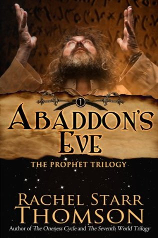 Abaddon's Eve (The Prophet Trilogy)
