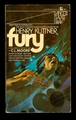 Fury Henry Kuttner