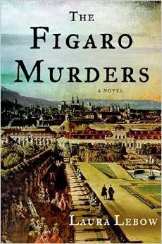 The Figaro Murders: A Novel