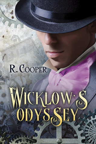 Recent Release Review : Wicklow's Odyssey by R. Cooper