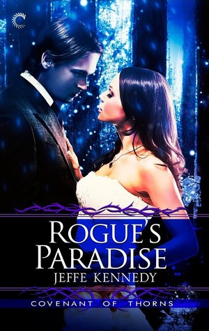 Review: Rogue's Paradise by Jeffe Kennedy