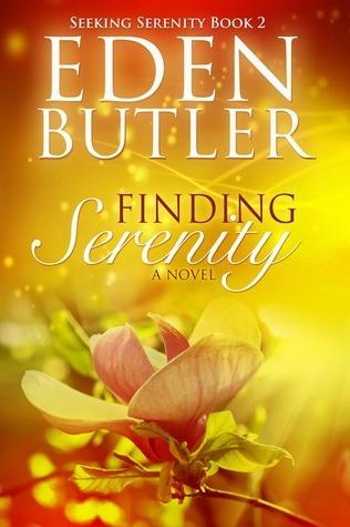 Finding Serenity by Eden Butler