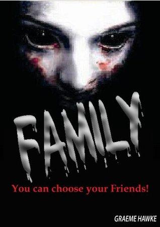 FAMILY  by  Graeme Hawke