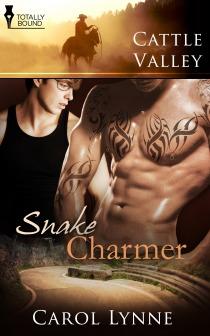 Snake Charmer (Cattle Valley #31)