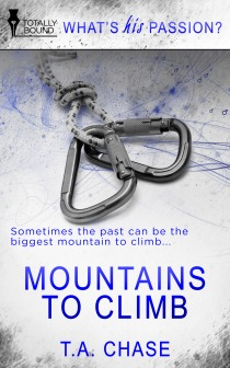 Book Review: Mountains to Climb by T.A. Chase