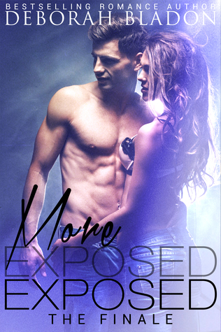 More Exposed (Exposed, #4)