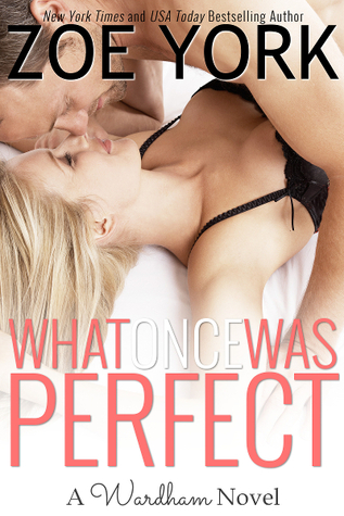 What Once Was Perfect (2000)