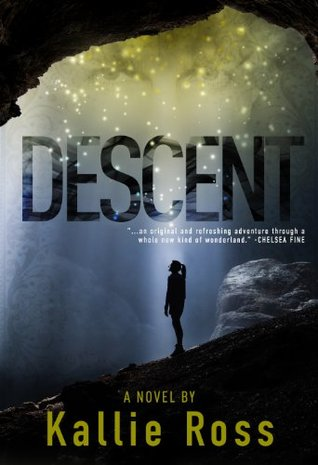 Descent (A Lost Tribe)