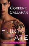 Fury of Fate (Dragonfury 4.5)