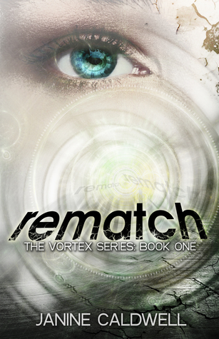 Student Review: Rematch by Janine Caldwell