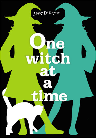 Book Review: One Witch at a Time