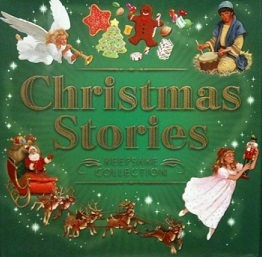 Christmas Stories Publications International Ltd.